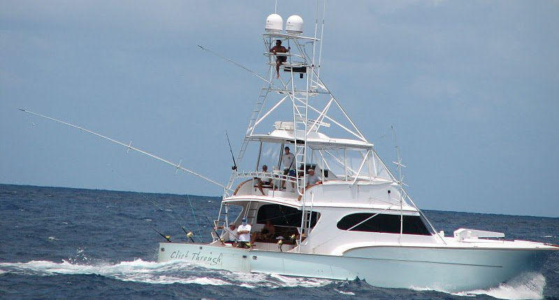 White Marlin Shootout – Day One Wrap Up